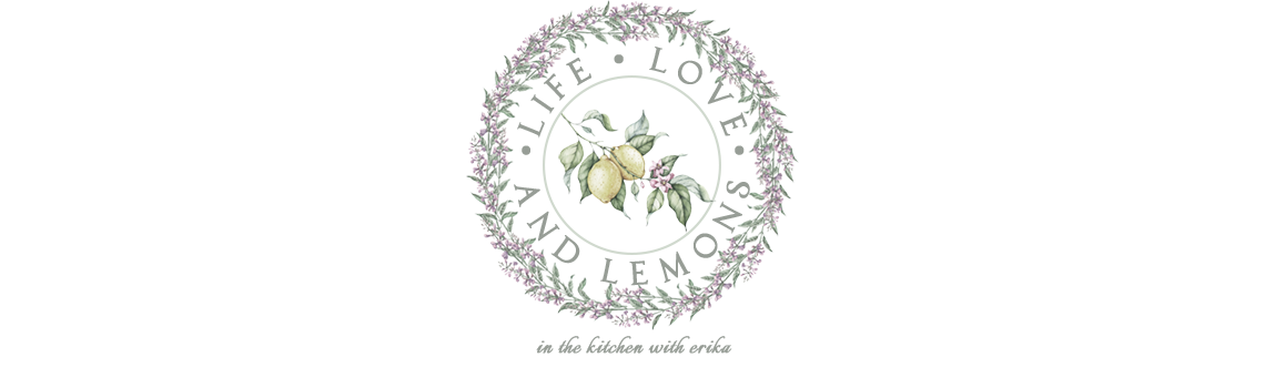 Life, Love and Lemons